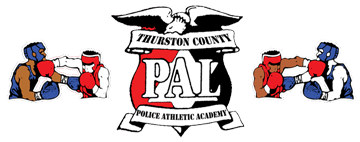 The Thurston County Police Athletic League